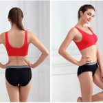 6 Types of Underwear for Yoga