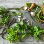 Make Good Use of Spices from Your Garden
